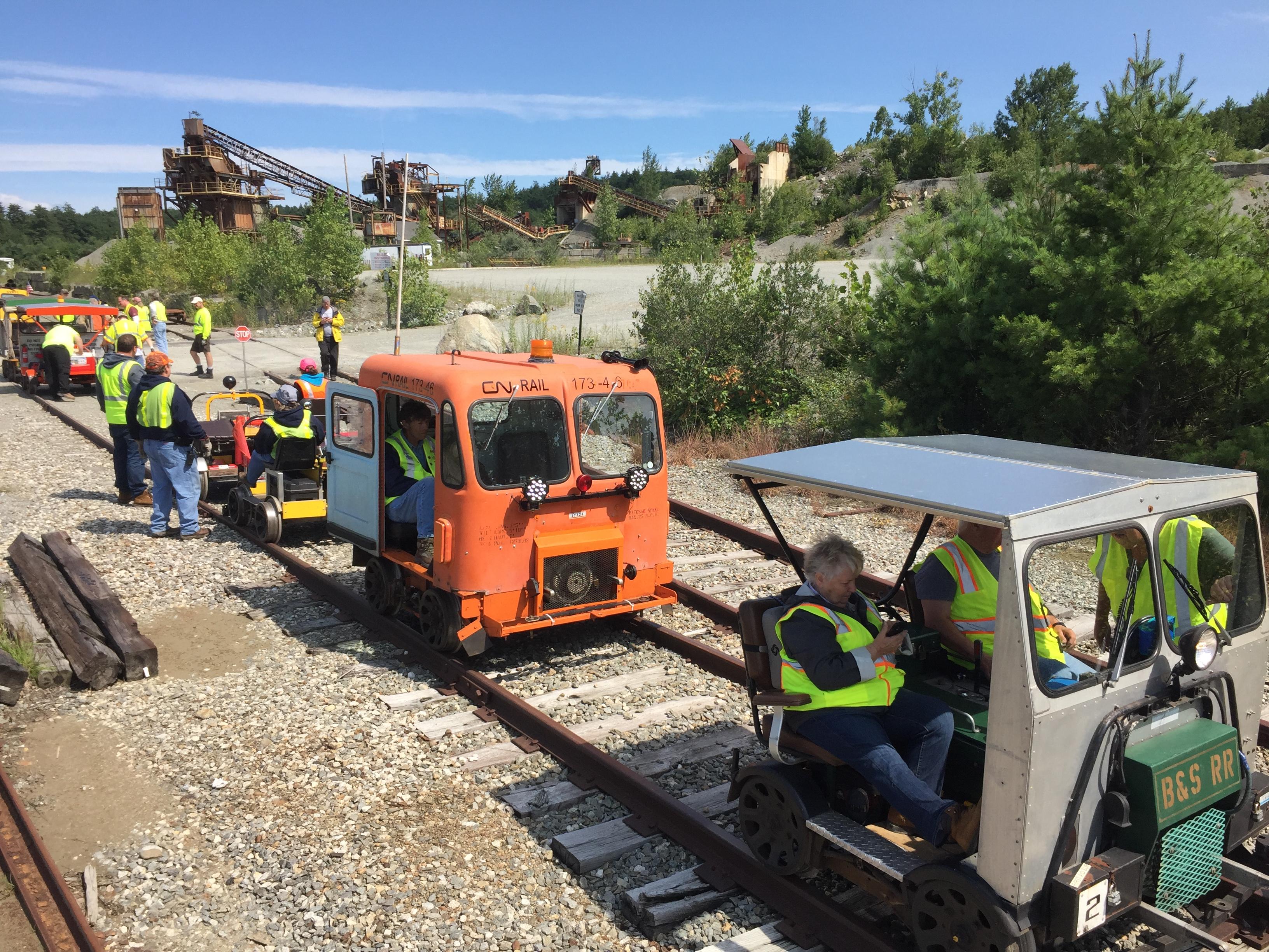 cotton valley rail trail club cvrtc home page